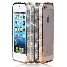 Image of Diamond Bumper iPhone Case