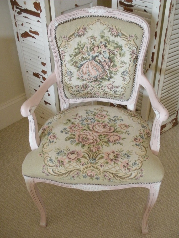 Image of Italian Chair