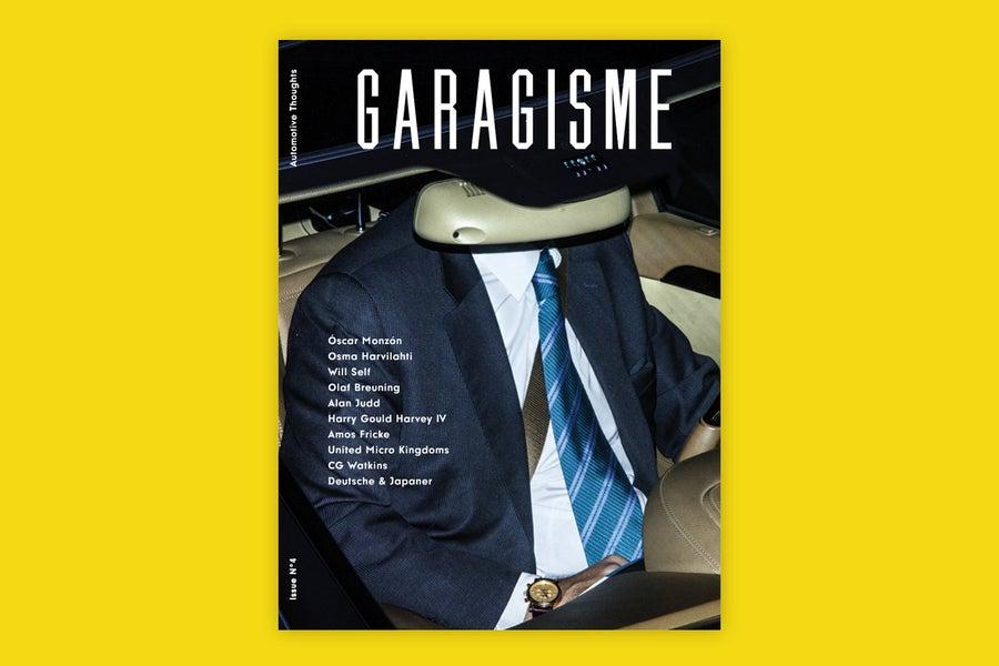 Image of Garagisme IV