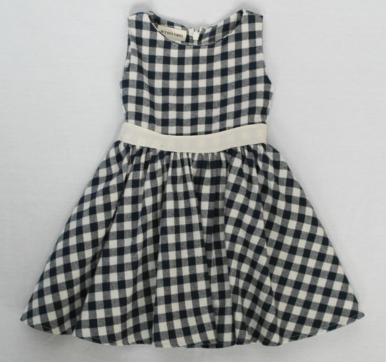 Image of Blueberry Plaid