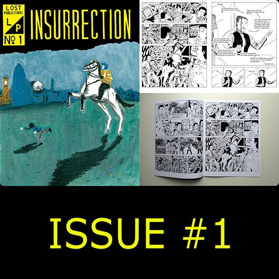 Image of Issue #1