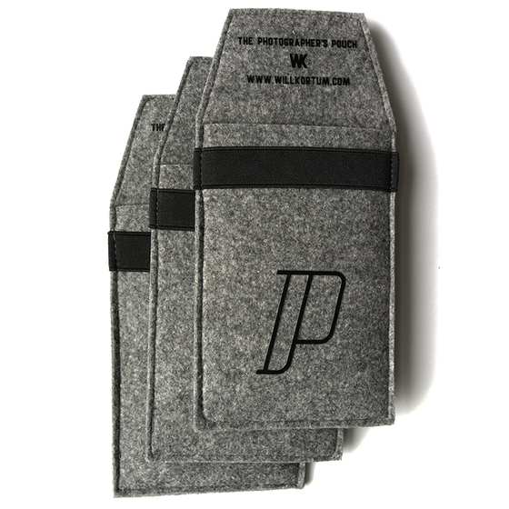 Image of The Photographer's Pouch (3 Pack)