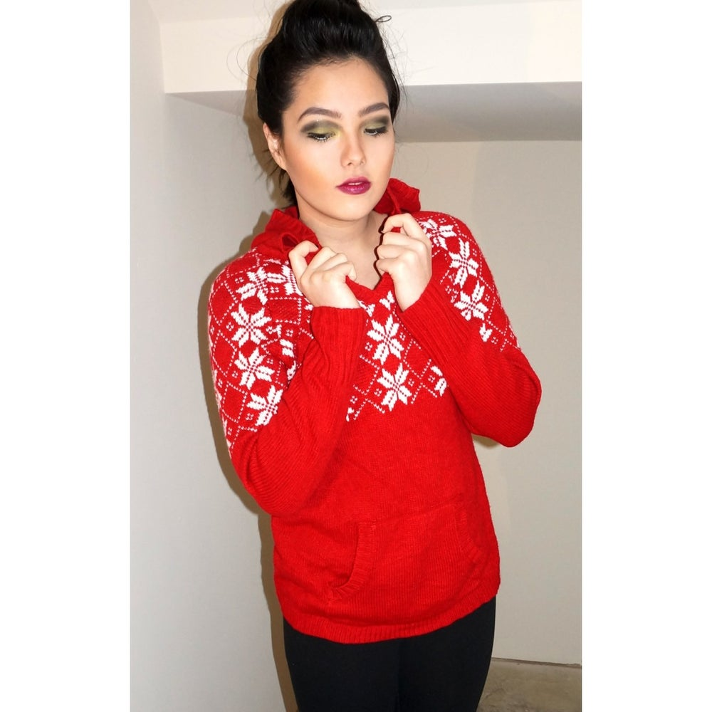 """Image of The """"Dani"""" Sweater"""