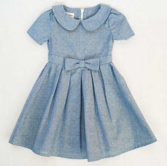 Image of Chambray Dot