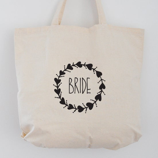 Image of Bride Tote