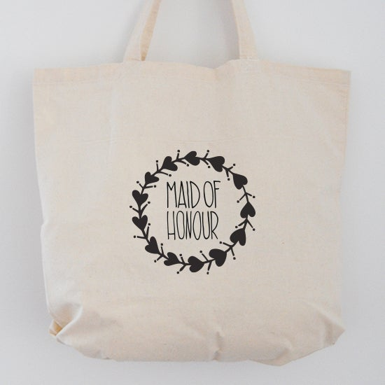 Image of Maid Of Honour Tote