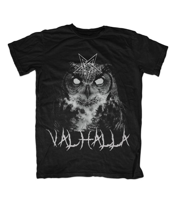Image of VALHALLA