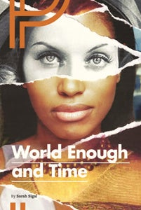 Image of World and Time Enough