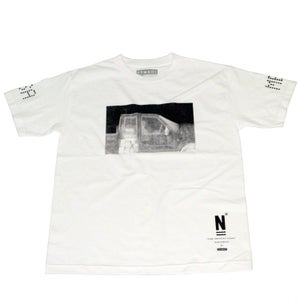 Image of Narcowave Bricks Tee
