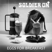 Image of Eggs For Breakfast - EP