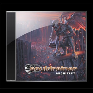 Image of Architect (2014) CD