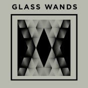 "Image of Glass Wands - 'Glass Wands' 12"" Vinyl LP"