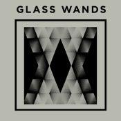 "Image of Glass Wands - 'Glass Wands' 12"" Vinyl LP"