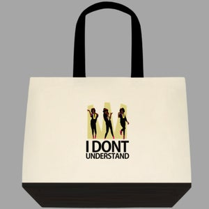 Image of Lucci Vee Large Deluxe Tote