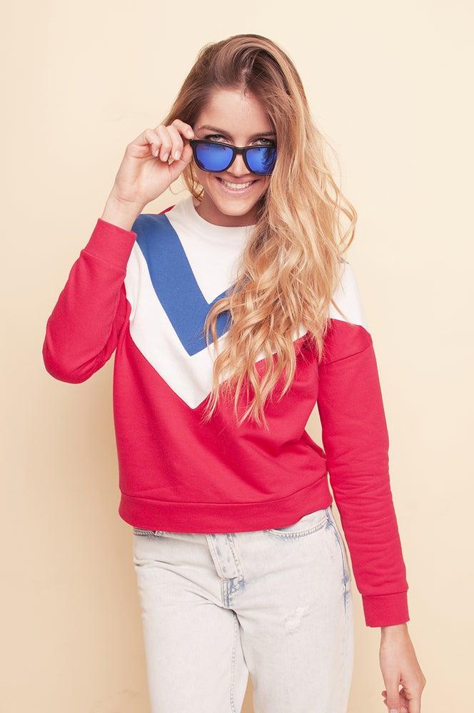 Image of Carmen sweatshirt