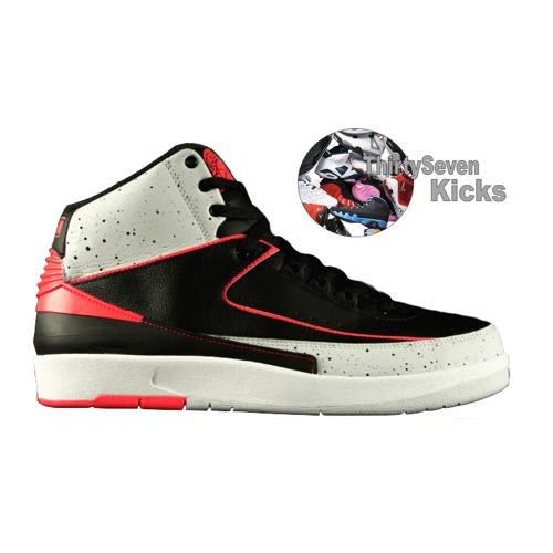 "Image of Jordan Retro 2 ""Infrared 23"" Preorder"