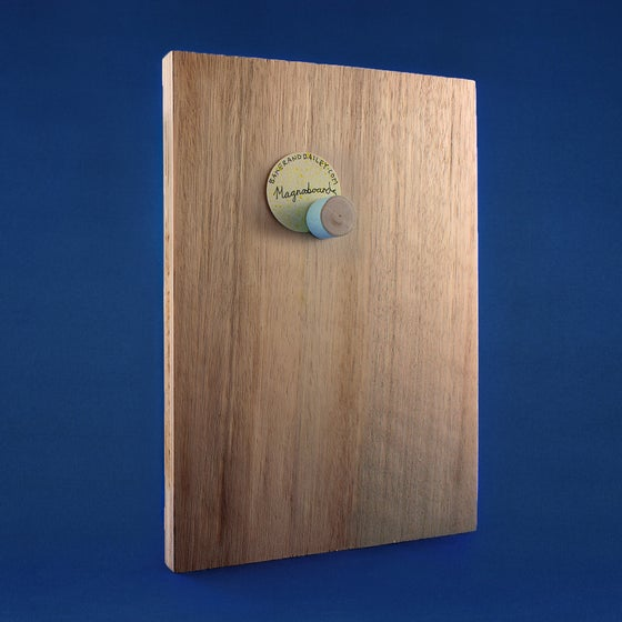 Image of 'On sale' A5 Plywood Magnaboard