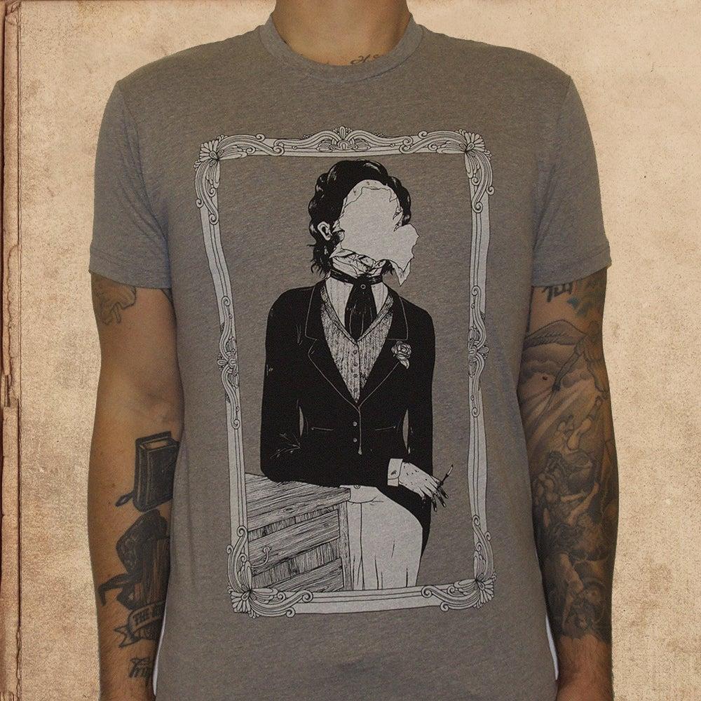 Image of Portrait of Dorian Gray - grey - unisex