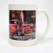 Image of Jamie Davis Coffee Mug