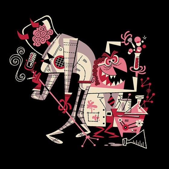Image of Auto-Croon Shirt