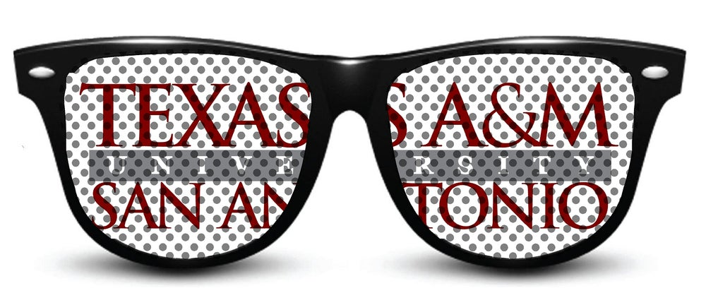 Image of My Custom Specks A & M San Antonio Specks