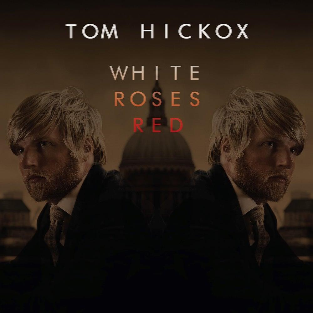 """Image of Ltd Ed 7"""" Vinyl Single - White Roses Red"""