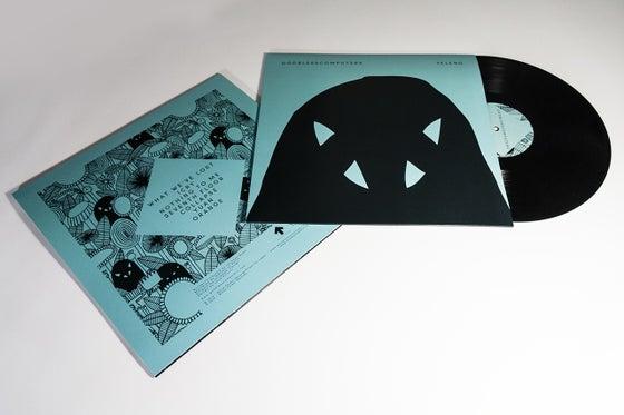 """Image of Veleno - 12"""" Vinyl"""