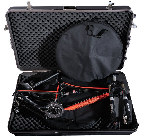 Image of Bike Box Hire