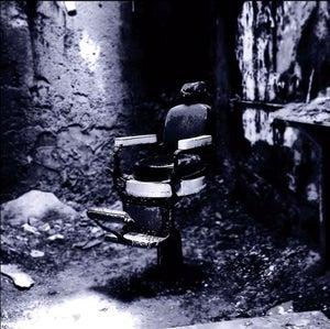 Image of Black Tar Prophet - DEAFEN (Green Vinyl)