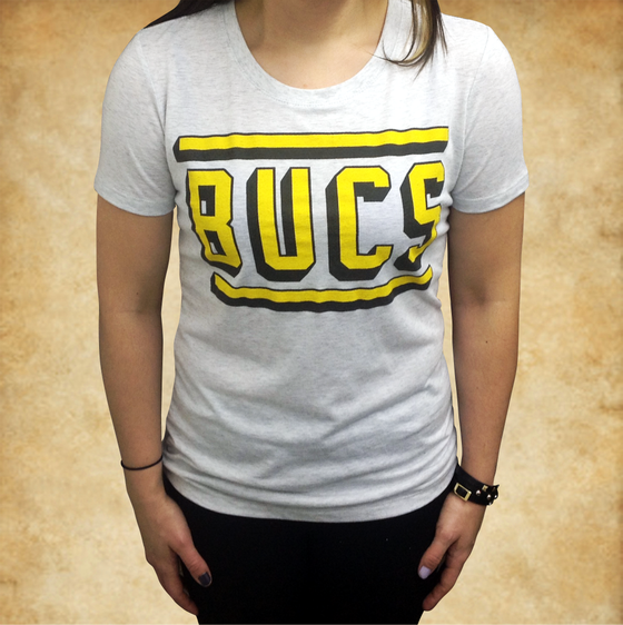 Image of BUCS Women's Tee