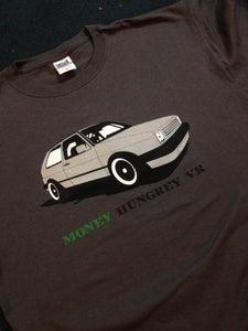 Image of Money Hungrey VR T-shirt