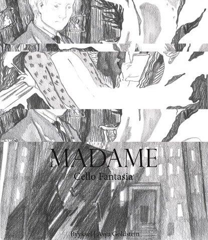 Image of Madame: Cello Fantasia PDF 16+