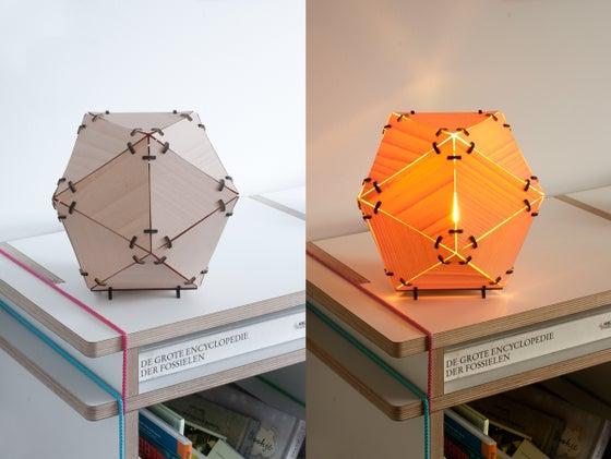 Image of Icosahedron