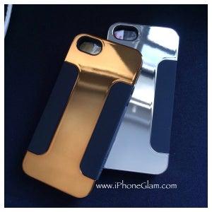 Image of Chrome Case