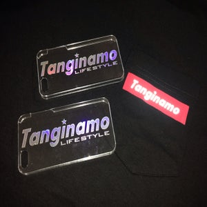Image of TANGINAMO IPHONE 5/5s case