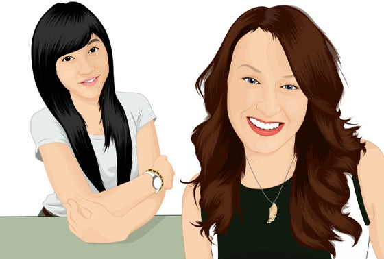 Image of I will make a cartoon version of your photo