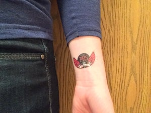 Image of Temporary Tattoos