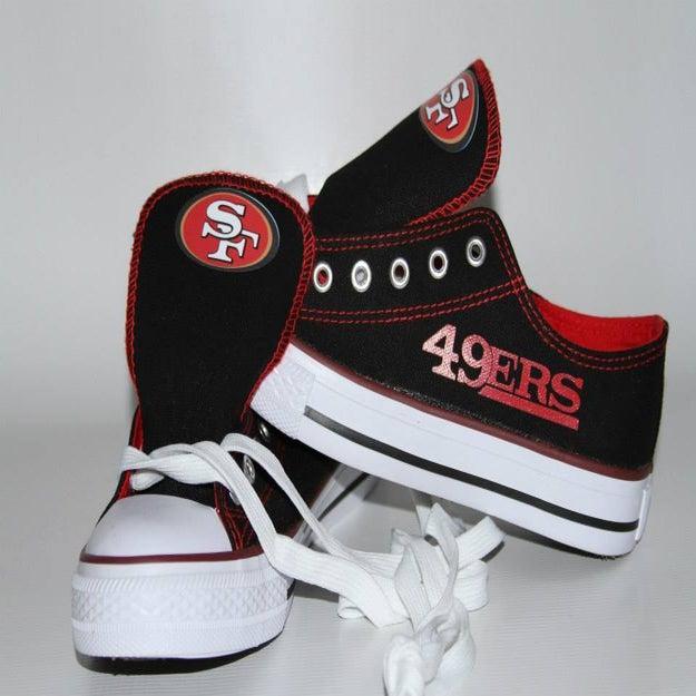 Kids Shoes San Francisco