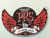 Image of PKS Car Magnet