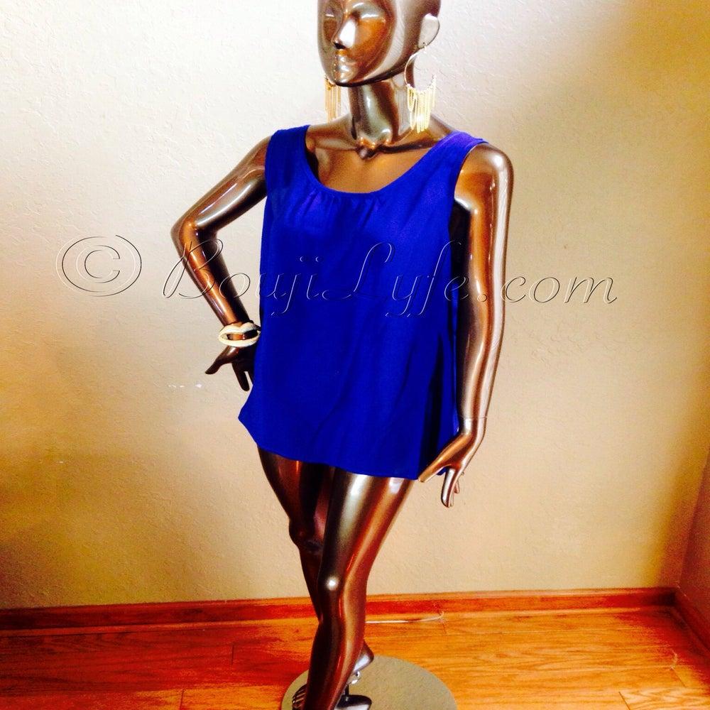 Bouji Lyfe Blue Diva