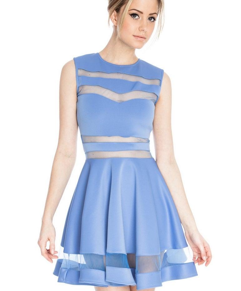 Image of  Dress o