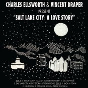 Image of Salt Lake City: A Love Story On CD