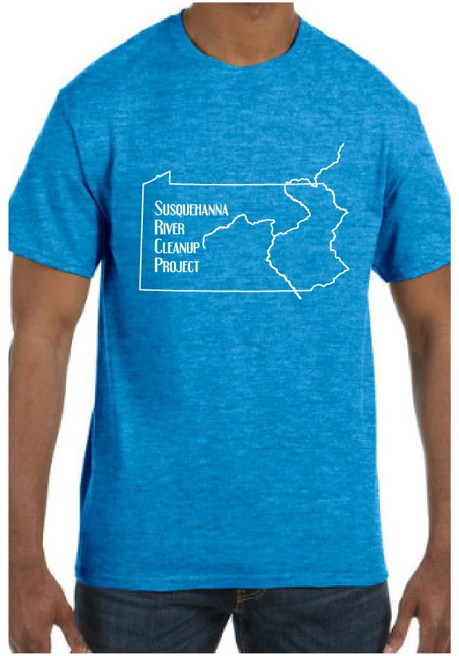 Image of SRCP 2014/2015 Adult T-Shirt