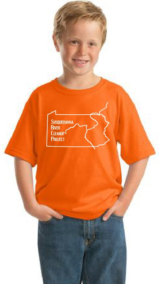 Image of SRCP 2015 Youth T-Shirt