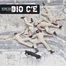 Image of NUMERO6 - Dio c'è (cd digipack)