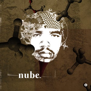 Image of NUBE - Verbal Juice (Vinyl)