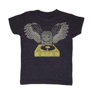 Image of KIDS - DJ Owl