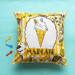Image of Margate Cushion