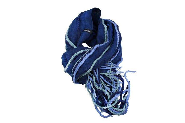 Image of MAMMU PREMIUM Dark Blue