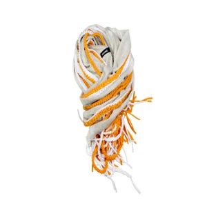 Image of MAMMU WOOL Cream and Orange